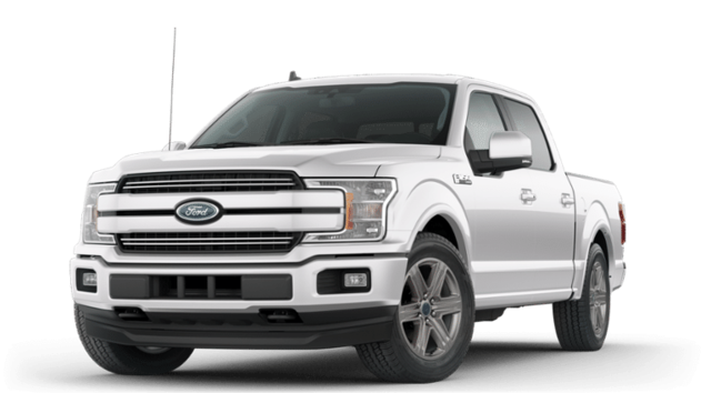 new 2019 Ford F-150 Lariat Truck for sale in yonkers